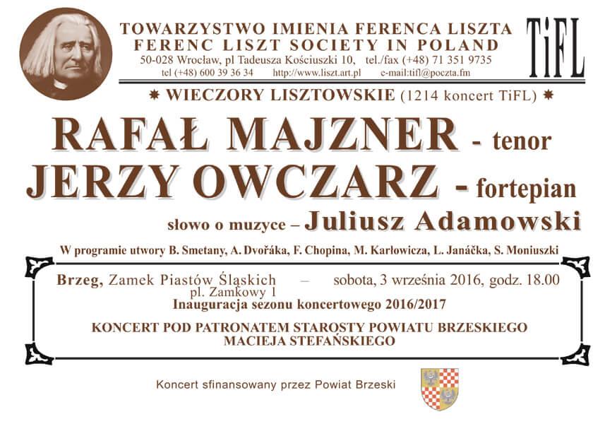 Afisz_Majzner_Owczarz_16_09