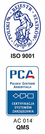System Zarządzania Jakością ISO 9001 starostwa obejmuje realizację zadań publicznych określonych przepisami prawa