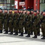 Kompania reprezentacyjna 1 Brzeskiego Pułku Saperów