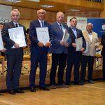 Wyróżnieni w Opolskiej Nagrodzie Jakości 2017