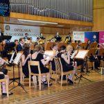 Występ Młodzieżowej Orkiestry Dętej Leśnica