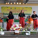 Zespół taneczny z Brzeskiego Centrum Kultury