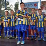 Najmłodsi reprezentanci Stali Brzeg brali udział w turnieju o puchar Burmistrza Brzegu