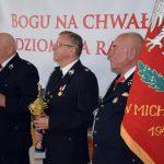Uroczystości z okazji 70-lecia OSP Michałowice