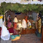 Stajenka w kościele pw. Świętego Mikołaja w Brzegu