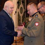 Uroczystość 25-lecia brzeskiej Parafii Wojskowej