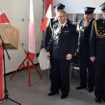Uroczystość włączenia OSP w Skorogoszczy do Krajowego Systemu Ratowniczo-Gaśniczego