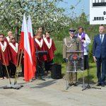 rocznica wyzwolenia obozu