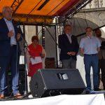 uroczyste otwarcie II Polonijnego Festiwalu Polskiej Piosenki