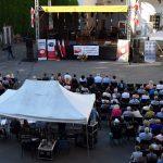 Puliczność II Polonijnego Festiwalu Polskiej Piosenki