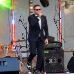 Występy artystów biorących udział w II Polonijnym Festiwalu Polskiej Piosenki