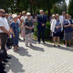 Uroczystość z okazji 75. rocznicy Rzezi Wołyńskiej