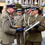 Uroczystości z okazji Święta Wojska Polskiego